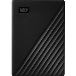 """Externý pevný disk 6,35 cm (2,5"""") WD My Passport, 1 TB, USB 3.2 Gen 1 (USB 3.0), čierna"""