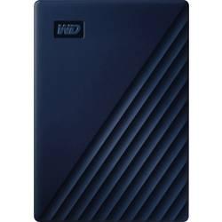 """Externý pevný disk 6,35 cm (2,5"""") WD My Passport for Mac, 2 TB, USB-C™, modrá"""