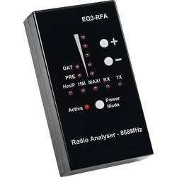 Analyzátor Homematic IP EQ3-RFA, Max. dosah 420 m