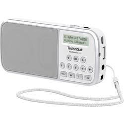 N/A TechniSat Techniradio RDR, AUX, USB, biela