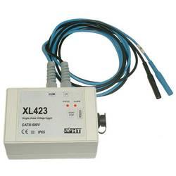 Datalogger napätia HT Instruments XL423, Merné veličiny napätie