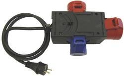 Messleitungs-Adapter