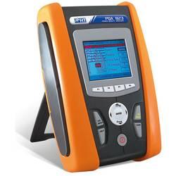Profesionálne sieťové analyzátory pre 1- a 3-fázovú sieťovú analýzu podľa EN 50160 HT Instruments PQA 823 1004140