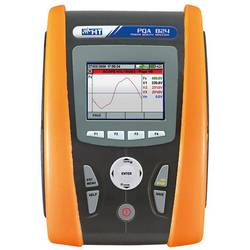 Profesionálne sieťové analyzátory pre 1- a 3-fázovú sieťovú analýzu podľa EN 50160 HT Instruments PQA 824 1004150