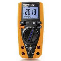 Digitálne/y ručný multimeter HT Instruments HT61 1010310