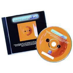 Softvér HT Instruments ELEKTROmanager 2009380
