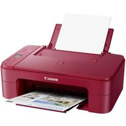 Farebná atramentová multifunkčná tlačiareň Canon PIXMA TS3352, A4, Wi-Fi