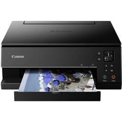 Farebná atramentová multifunkčná tlačiareň Canon PIXMA TS6350, A4, Wi-Fi, Bluetooth®, duplexná