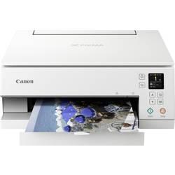 Farebná atramentová multifunkčná tlačiareň Canon PIXMA TS6351, A4, Wi-Fi, Bluetooth®, duplexná