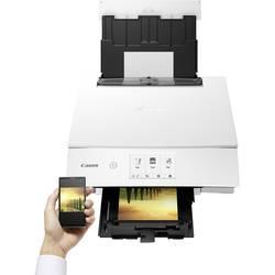 Farebná atramentová multifunkčná tlačiareň Canon PIXMA TS8351, A4, Wi-Fi, Bluetooth®, duplexná