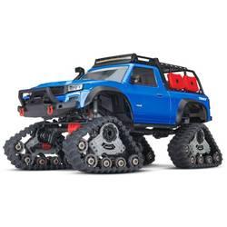 Traxxas TRX-4 All-Terrain Brushed 1:10 RC Modellauto Elektro Crawler Allradantrieb (4WD) RtR 2,4 GHz*