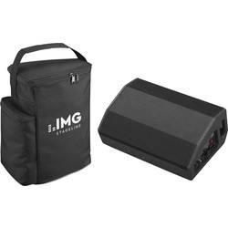Image of IMG StageLine FLAT-M200 Bundle Aktiver Monitor-Lautsprecher 10.16 cm 4 Zoll 300 W 1 St.