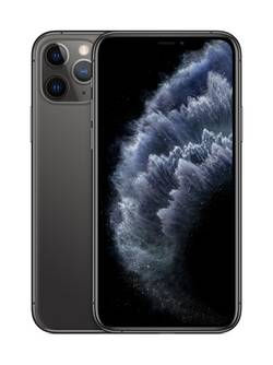 Smartphone von Apple