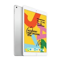 Image of Apple iPad 10.2 (2019) WiFi 128 GB Silber