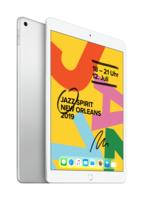 Apple iPad 10.2 (2019) WiFi 128 GB Silber