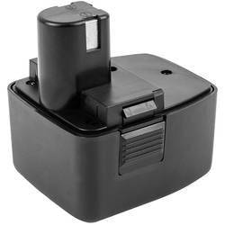 Náhradný akumulátor pre elektrické náradie, APA Lithium Batteriepack 20993, 14.4 V, 1500 mAh, lítiová