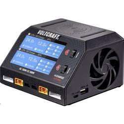 Modelárska nabíjačka VOLTCRAFT V-Charge 600 DUO VC-10897480, 16 A