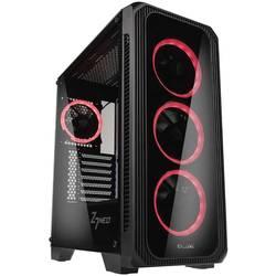 Púzdro midi tower Zalman Z7 Neo, čierna