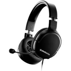 Steelseries Arctis 1 All-Platform herný headset jack 3,5 mm káblový cez uši čierna