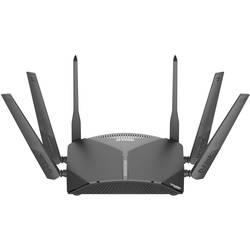 Wi-Fi router D-Link DIR-3060, 2.4 GHz, 5 GHz