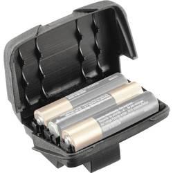 Montážný držiak na batérie Petzl E92300 2, čierna, Vhodný pre Reaktiká, Reaktik +, 1 ks