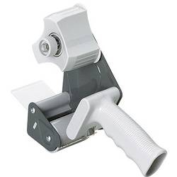 Image of ALCO Packband-Abroller Grau Rollenbreite (max.): 50 mm
