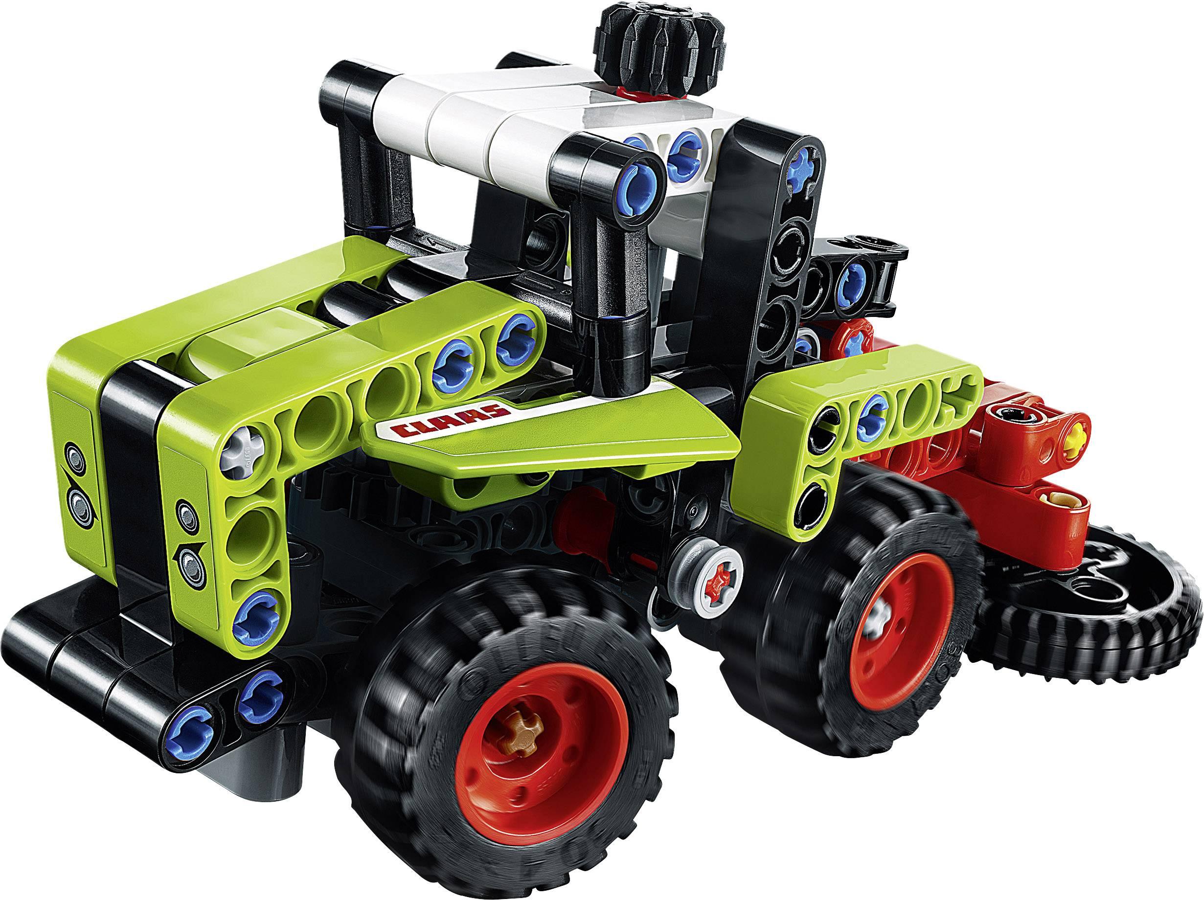 Suchergebnis auf für: lego technik Mädchen Bau