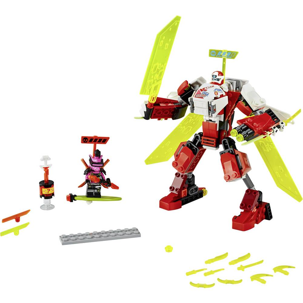 71707 Lego Ninjago Kai