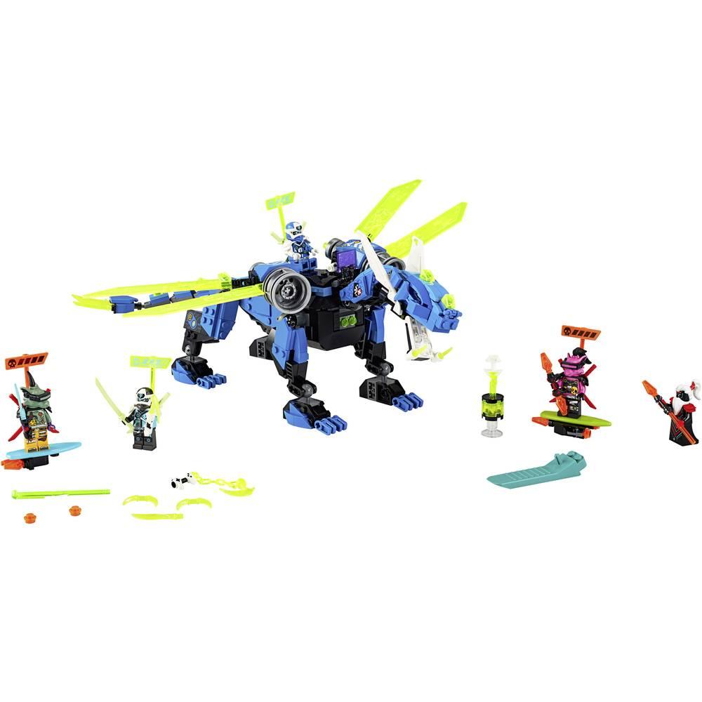 LEGO 71711 Jay