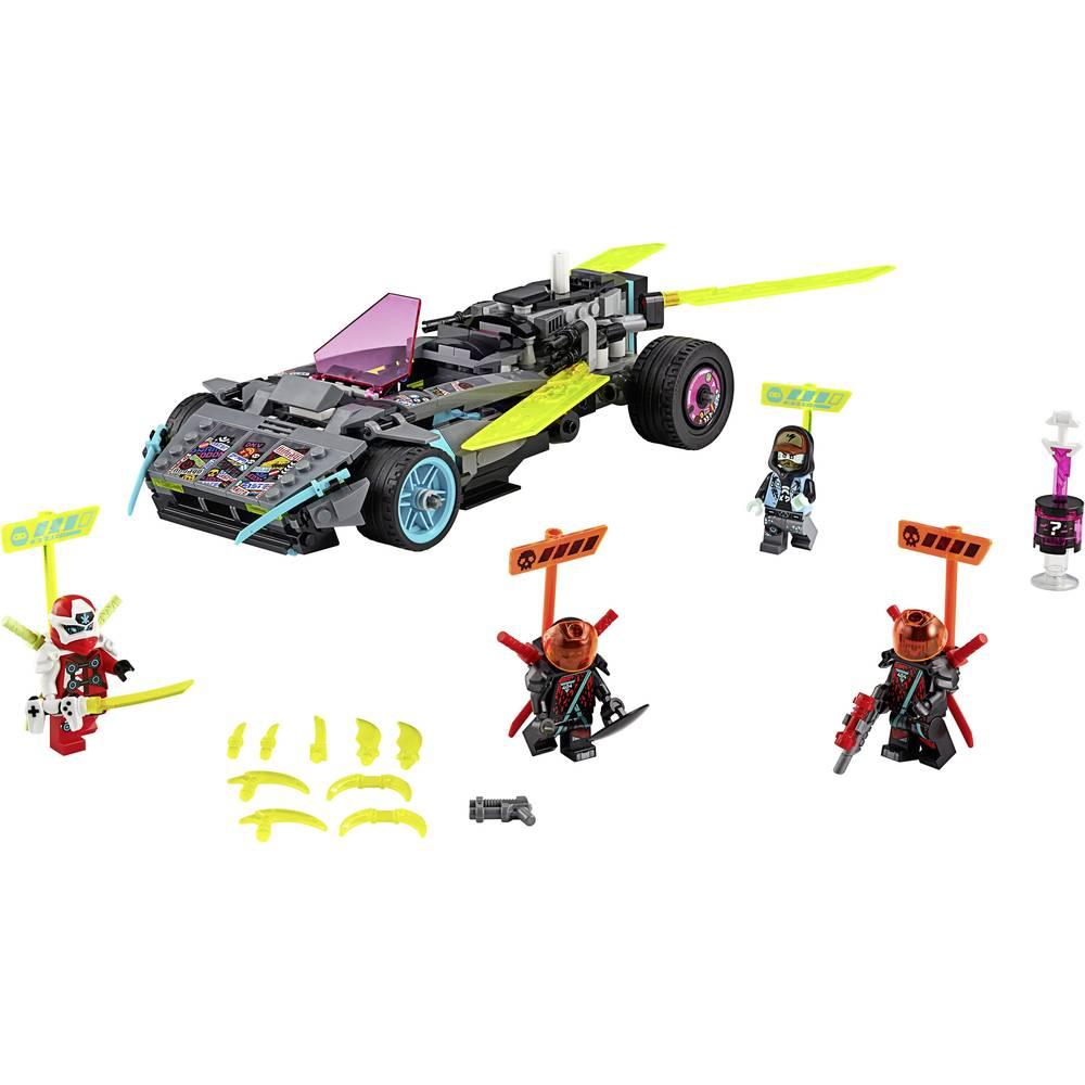 LEGO 71710 Ninja Tuning Auto
