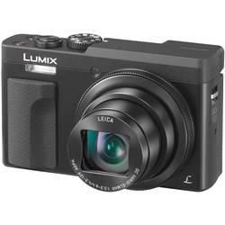 Digitálny fotoaparát Panasonic DC-TZ91EG-K, 20 Megapixel, Zoom (optický): 30 x, čierna