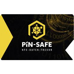 Image of Pin-Safe Passwort-Manager