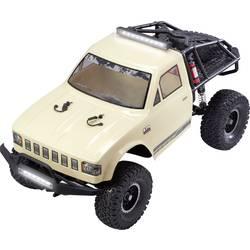 Reely Free Men Extreme Brushed 1:10 RC Modellauto Elektro Crawler Allradantrieb (4WD) 100% RtR 2,4 GHz inkl. Akku, Ladegerät und Senderbatterien*