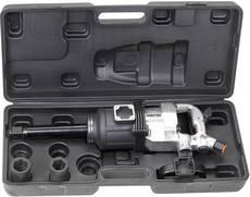 Druckluft-Schlagschrauber in praktischem Koffer