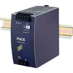 DC / DC menič napätia do auta PULS QTD20.241, 24 V, 20 A