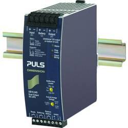 Bezpečnostný modul PULS UB10.245, 1 x, 24 V, 10 A, 240 W