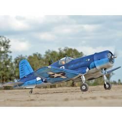 Empfehlung: Propellerflugzeug Black Horse Corsair F4U  Bausatz 2280 *
