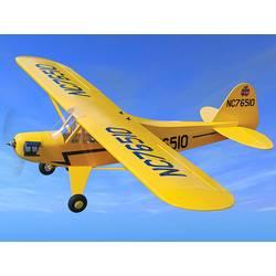 RC model motorového lietadla Black Horse Piper J3 Cub BH04, BS, Rozpätie 1840 mm