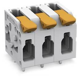 Svorkovnice pre tlačiarne WAGO 2604-1308 2604-1308, 4 mm², Počet pinov 8, 1 ks