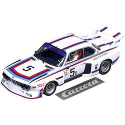 Auto Carrera BMW 3.5 CSL No.5, 6h Watkins Glen 1979 20030896, druh autodráhy DIGITAL 132
