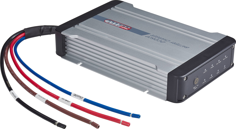 BAAS MobiAccuCharger 1212V BA54 DCDC Automatikladegerät