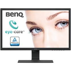 BenQ BL2483 LED monitor 61 cm (24 palca) en.trieda A + (A +++ - D) 1920 x 1080 px Full HD 1 ms HDMI ™, DVI, VGA TN LED