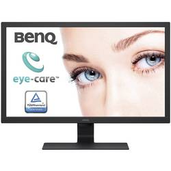 BenQ BL2783 LED monitor 68.6 cm (27 palca) 1920 x 1080 Pixel Full HD 1 ms HDMI ™, DisplayPort, DVI, VGA, na slúchadlá (jack 3,5 mm) TN LED
