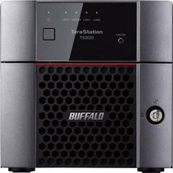 NAS server Buffalo TeraStation™ 3220 TS3220DN0402-EU, 4 TB