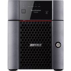NAS server Buffalo TeraStation™ 3420 TS3420DN0804-EU, 8 TB
