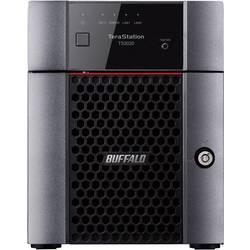 NAS server Buffalo TeraStation™ 3420 TS3420DN1604-EU, 16 TB