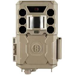 Fotopasca Bushnell Core 24 MP No Glow, No-Glow-LED, Funkcia GPS Zemepisnou, čierne LED diódy, funkcia zrýchleného snímania, nahrávanie zvuku