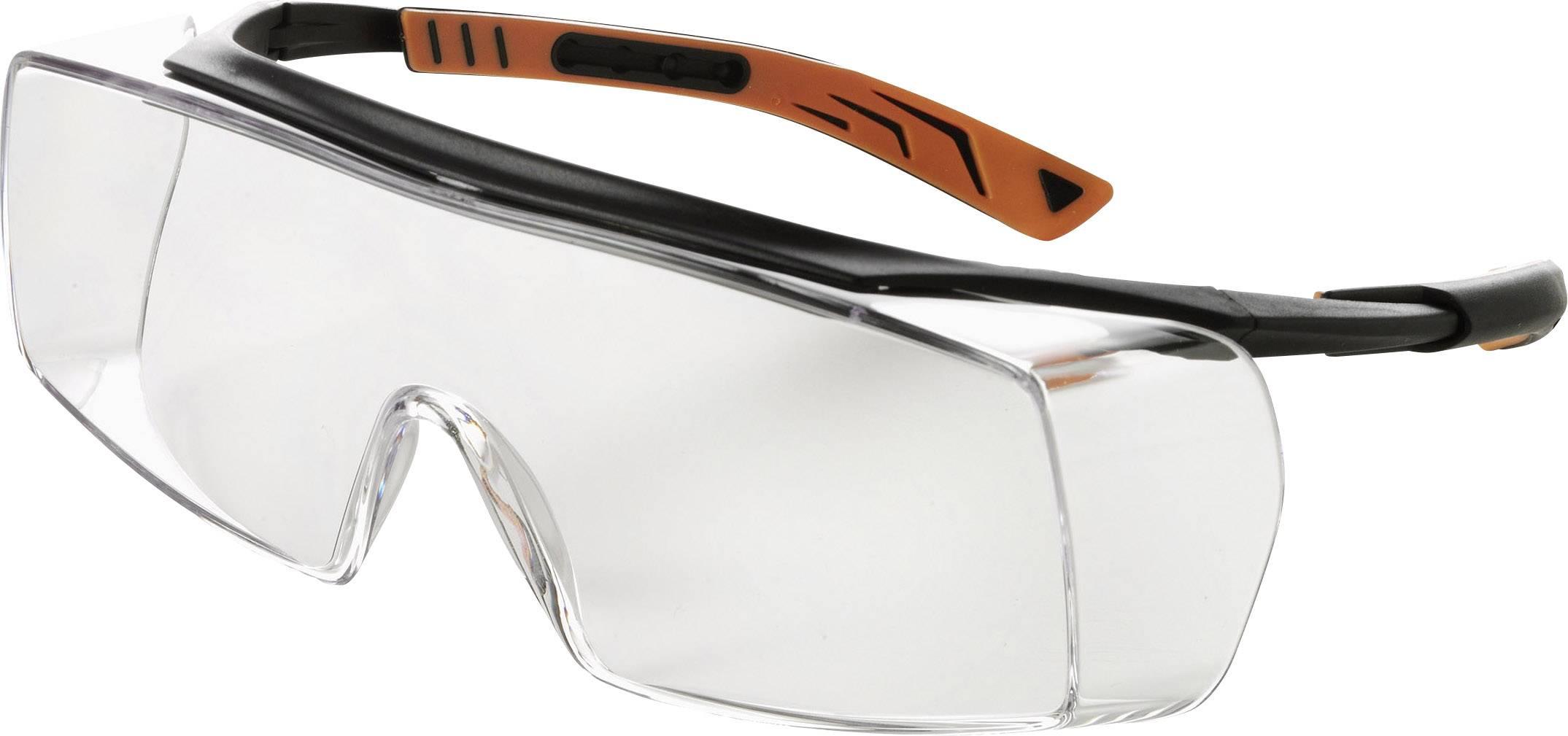 AS PC UV klar Besucherbrille 3M Schutzbrille 2800 /Überbrille