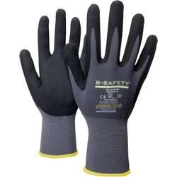 Image of B-SAFETY ClassicLine Nitril HS-101004-10 Nitril Arbeitshandschuh Größe (Handschuhe): 10 EN 388 CAT II 1 Paar