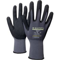 Image of B-SAFETY ClassicLine Nitril HS-101004-11 Nitril Arbeitshandschuh Größe (Handschuhe): 11 EN 388 CAT II 1 Paar